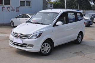 2016款北汽威旺M20促销 购车优惠0.85万