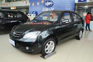 天津一汽夏利N5限时促销 购车直降0.5万