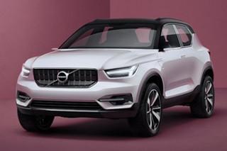 沃尔沃将推首款电动车 开发全新专属平台