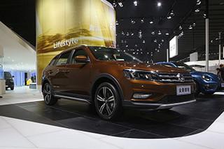 朗逸家族三款新车正式上市 售价10.99万起