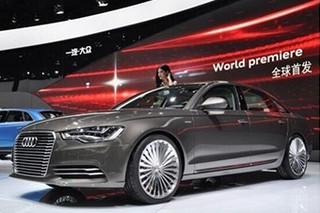 奥迪2月销量小幅下滑 交付新车3.2万辆