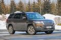 长安全新旗舰级SUV-CS95 于3...