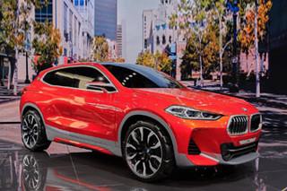 宝马两年内将斥资100亿欧元 推40款新车
