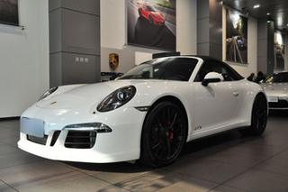 2016款保时捷911 Carrera优惠 直降10万