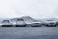 沃尔沃规划全新20车系 ���推出XC20 SUV