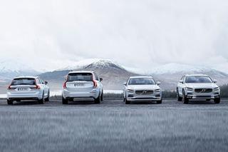 沃尔沃规划全新20车系 将推出XC20 SUV