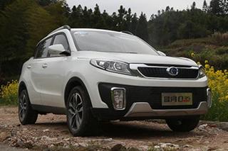 昌河建年销20万辆级体系 5款新车将上市