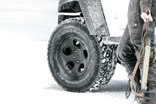 将军轮胎进军中国市场 发布6款全新产品