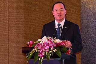 长安汽车最新人事变动 副总裁杜毅离职