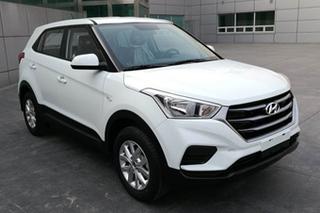 北京现代ix25将改款 配置升级/油耗降低