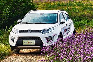 江铃今年销量预增3成 年底投产混动SUV