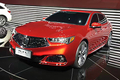 广本二工厂技术改造 投产新轻量化车型