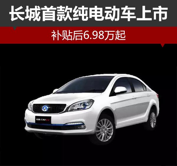 蓝海新能电动车logo