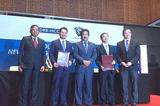 吉利深耕东南亚市场 日系车是主要对手