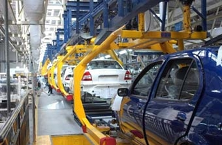 中国车企走出去 海外建厂规模不断扩大