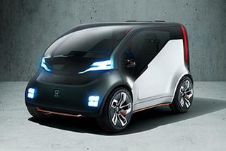 探索AI黑科技 本田将携两概念车亮相CES