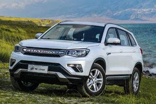 长安汽车5月销量近20万 环比上涨21.3%