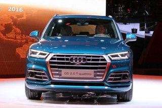 新品牌将问世 一汽-大众两年推23款新车