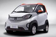 宝骏新能源E100公布售价 4.98万元起售