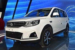 东风风行景逸X6配置曝光 预售8.49万起