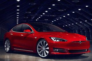 特斯拉调整产品线 入门级Model S将停产