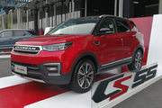 轿车打头阵 长安汽车两年将推8款新产品