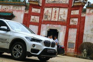 传统艺术得靠熏 感受BMW中国文化之旅