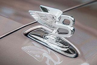 宾利汽车设计总监 接管个性化定制部门