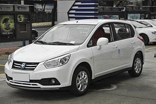 启辰R50全系限时促销 购车直降1.4万元