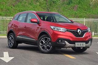 东风雷诺前8月销量近5万 两新车将上市