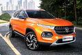 宝骏510自动挡9月8日上市 预订6.88万起