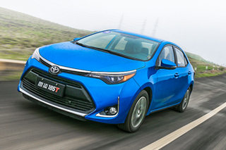广汽丰田8月销量超3.7万 同比增18.27%