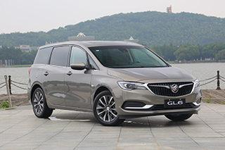 推荐18T 自动6座尊贵型 GL6购车手册