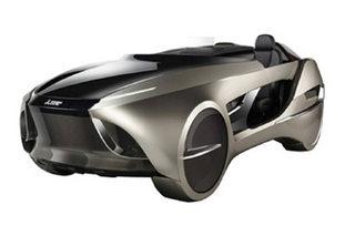 三菱将推全新电动概念车 亮相东京车展