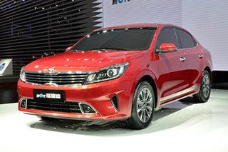互联网汽车 起亚全新福瑞迪11月7日上市