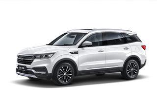 众泰全新SUV-T500官图发布 于年底上市