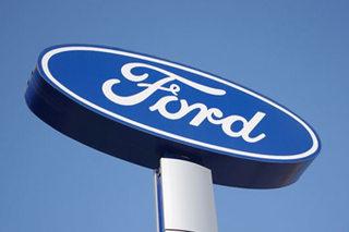 福特/众泰成立新合资公司 主攻纯电动车