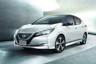 东风日产将推全新纯电动车 2018年上市