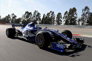 牵手索伯车队 阿尔法·罗密欧将重返F1