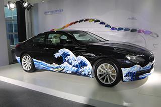 这就是去4s店的好处 BMW售后服务再升级