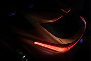 雷克萨斯推旗舰SUV概念车 明年1月发布