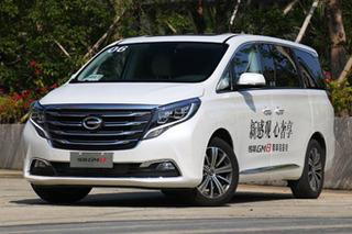 广汽传祺GM8今日上市 预售价18-27万元