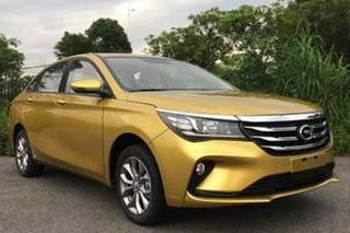 广汽传祺明年将推4款新车 冲击70万目标