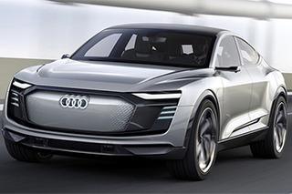 奥迪将推出纯电动Q5  计划于2021年面世