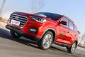 成熟的汽车说的就是它了 评测现代全新ix35