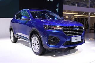 长城汽车2017年销量超107万 今年预增8%