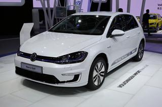 大众进口新e-Golf于3月1日上市 续航255公里