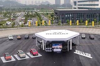 东风雷诺2018销量目标9万辆 预期超2成增长