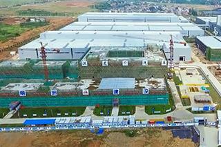 众泰投60亿建湖北基地 设计年产能10万台