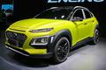 北京现代全新SUV或命名昂希诺 于1季度上市